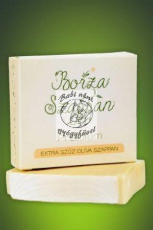 Borza Olíva olaj szappan 90g