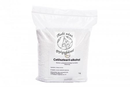 Cetisztearil-alkohol 1kg