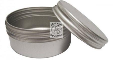 Alumínium tégely 100 ml