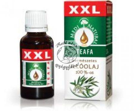 Medinatural Teafa illóolaj 20ml