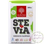 Almitas Stevia tabletta 300db