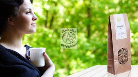 UKKO Stresszoldó Tea Nappali keverék 120g